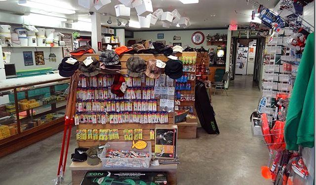 Captain Hook's Bait & Tackle Shop | Fishing Lures Genoa, WI